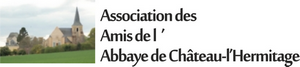 Association des amis de l'Abbaye de Château-l'Hermitage